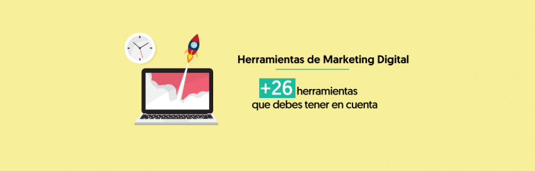 Herramientas del Marketing Digital