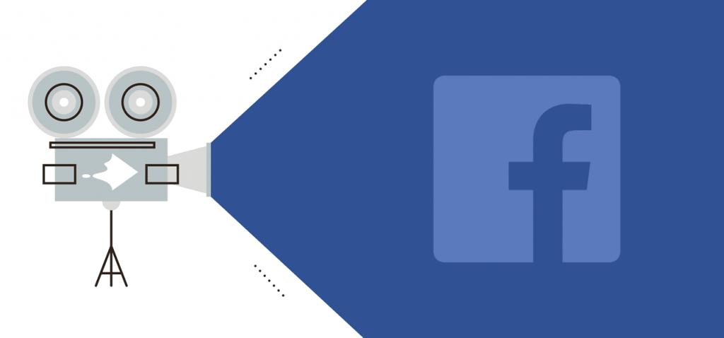 Videos en Facebook